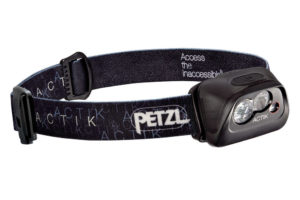 Actik-Petzl-Headlamp