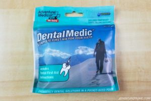 Dental medic first aid kit travel-1