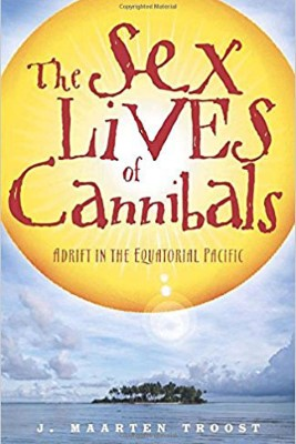 Sex Lives of Cannibals cover