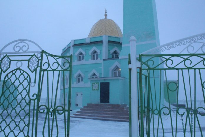 Nord Komal Mosque Russia 01