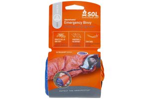 sol emergency bivvy arctic survival kit