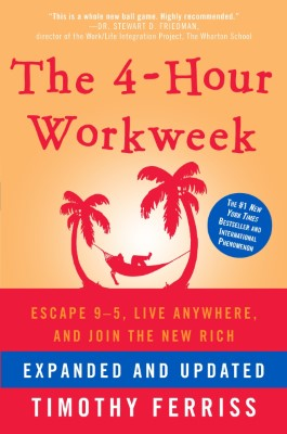 the hour workweek cover
